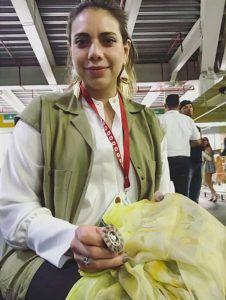 Grimal en Colombiamoda 2019