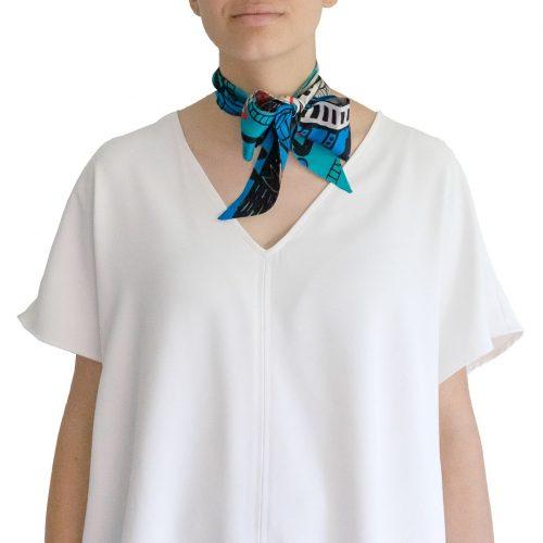 Pañuelo cuello
