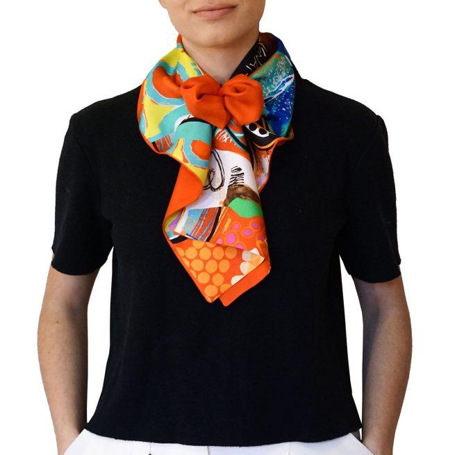 Pañuelo de cuello